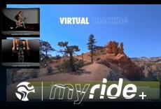 MYRIDE+® MYSPORTIF (SCENIC VIDEO)
